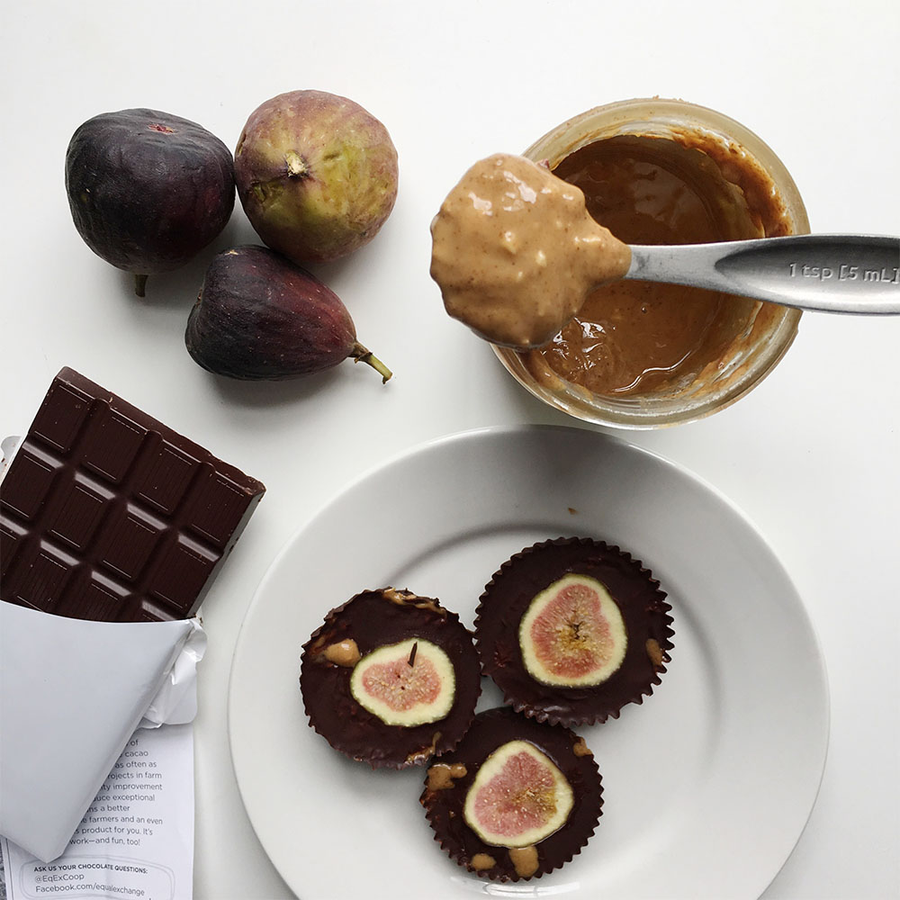 Fig Almond Cups 4