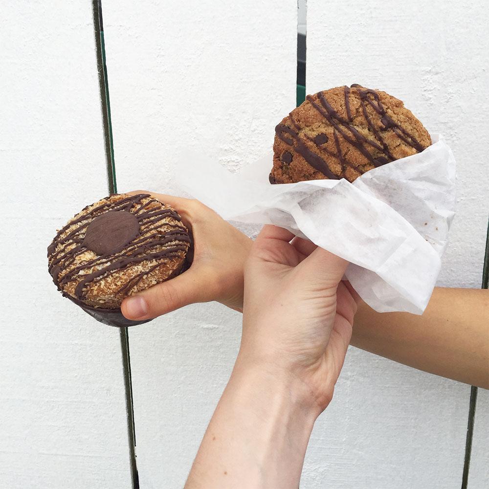 vegan vee bakery