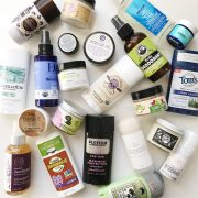 The Quest for an All Natural Deodorant