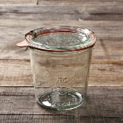 19.6 oz weck jars