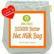 's best nut bag