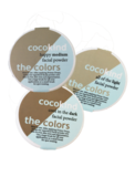 the colors cocokind