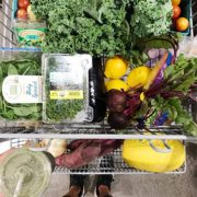 Back to School Meal Planning with Whole Foods Boston